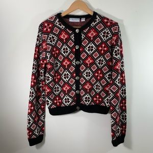 OLD NAVY vintage sweater